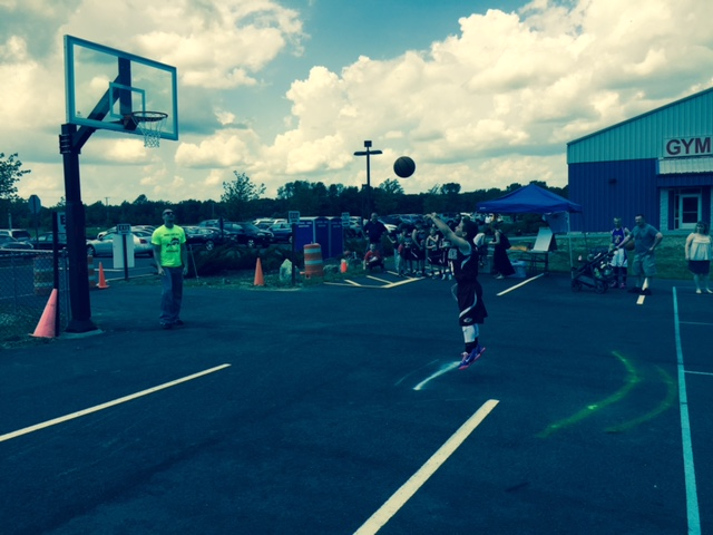 To Book Outdoor Court Time, Email Basketball@monroesportscenter.com Or Call  609 426 4044