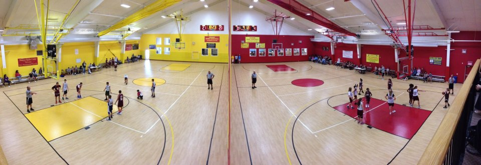 The state-of-the-art Monroe Sports Center Gym is the premier basketball gym  in Central Jersey eb5777de0ca